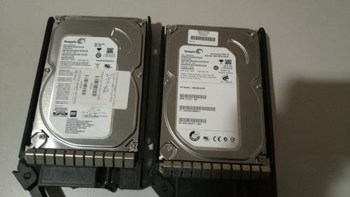 servidor hp proliant ml110 g7