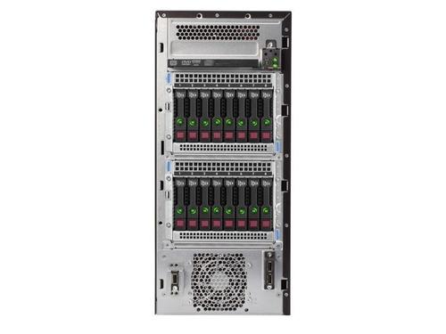servidor hp proliant ml110 gen10 3104 16gb 4tb