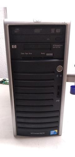 servidor hp proliant ml110 sem hd