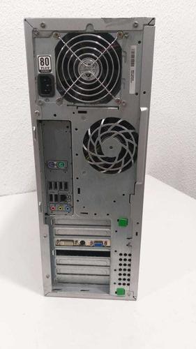servidor hp z400 workstation xeon w3565 2gb ram ddr3 *ler*