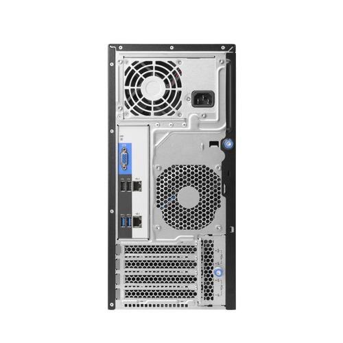 servidor hpe ml30 gen9 intel xeon e3-1220v6 - 873227-001