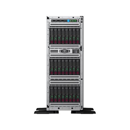 servidor hpe ml350 gen10 intel xeon-s 4110 - 877621-001