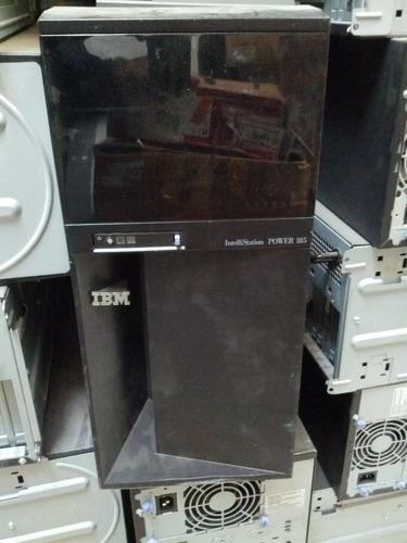 servidor ibm 7047-185 power pc