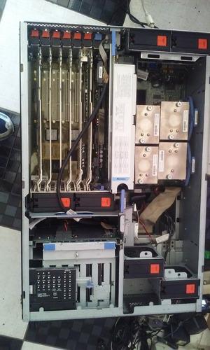 servidor ibm - modelo c1x  / usado em ótimo estado
