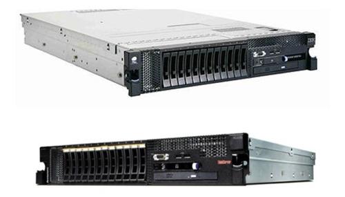 servidor ibm system x3650 intel xeon e540 2.00 ghz
