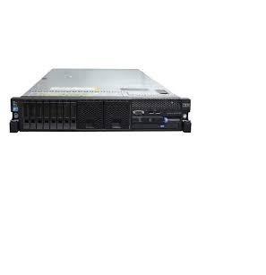 servidor ibm x3650 m3 intel xeon x5675 - usado