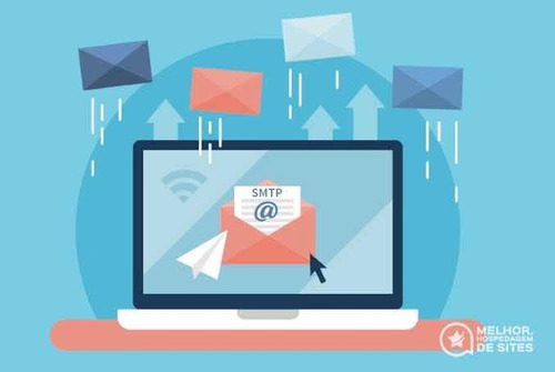 servidor ilimitado de e-mails marketing(smtp)