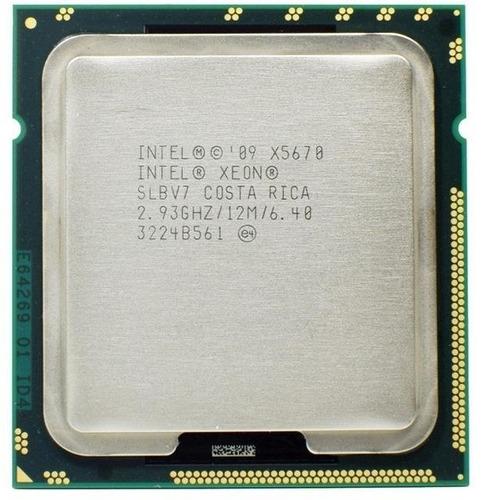 servidor intel dual xeon 5670 48gb ram