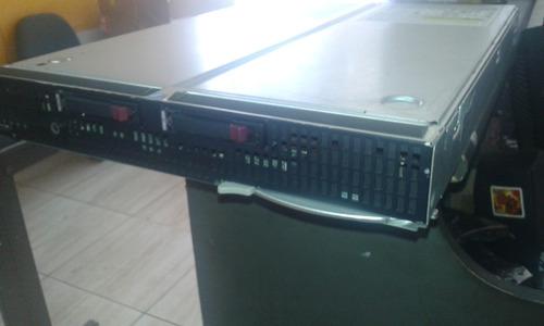 servidor lamina hp bl 620c g7 oito core