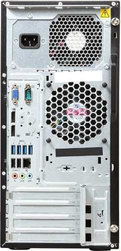 servidor lenovo thinkserver ts140 intel corei3 4g no dd