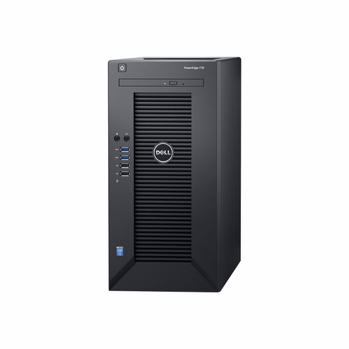servidor poweredge dell t30 xeon e3-1225v5 8gb 1tb hd oferta
