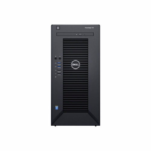servidor poweredge dell t30 xeon e3-1225v5 8gb 1tb oferta