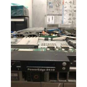Servidor Poweredge R410 Semi Novo