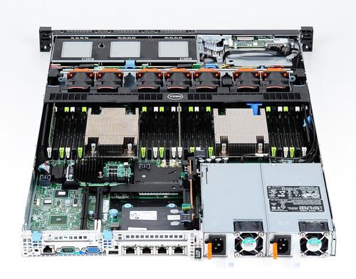 servidor poweredge r630 xeon e5-2697v3 14/28 cores 128gb ram