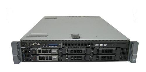 servidor poweredge r710 dell