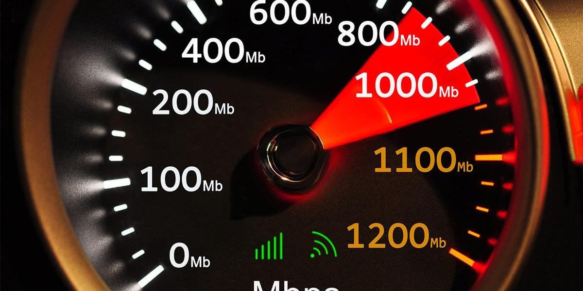 Servidor Speedtest Mikrotik - Velocidade Sempre Certa