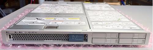 servidor sun microsystem  sun fire x 4100