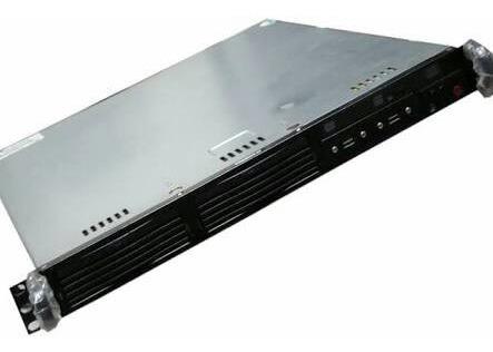 servidor supermicro 1u xeon x3430 2.66ghz 8gb ddr3 trilhos
