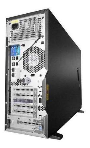 servidor torre ibm xseries x3300 m4 xeon6 8gb frete gratis