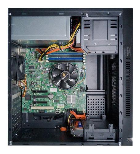 servidor torre xeon 16gb ram hd 1tb sata pequena empresa