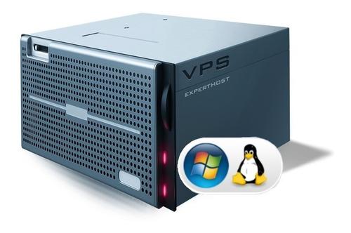 servidor vps anual
