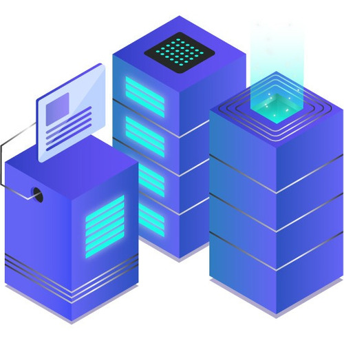 servidor vps br - 4 núcleos / 8gb ram / 60gb ssd / 1gbps
