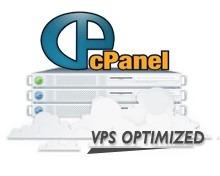 servidor vps + cpanel + anti-ddos, 4gb ram, 400gb hd