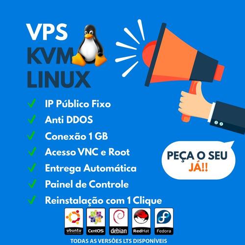 servidor vps xeon 2.2ghz/3.0ghz 8gb ram 600gb linux