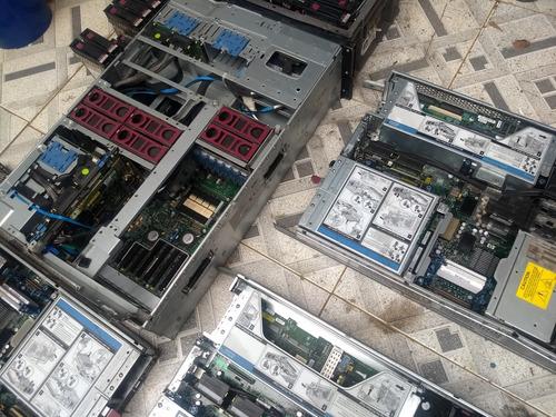 servidores hp com memoria hd fonte