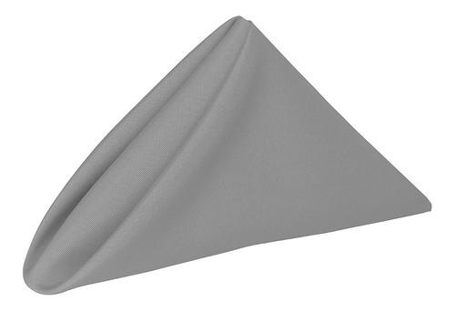 servilletas de tela blanca, beige, gris fourtyhouse set 2 un