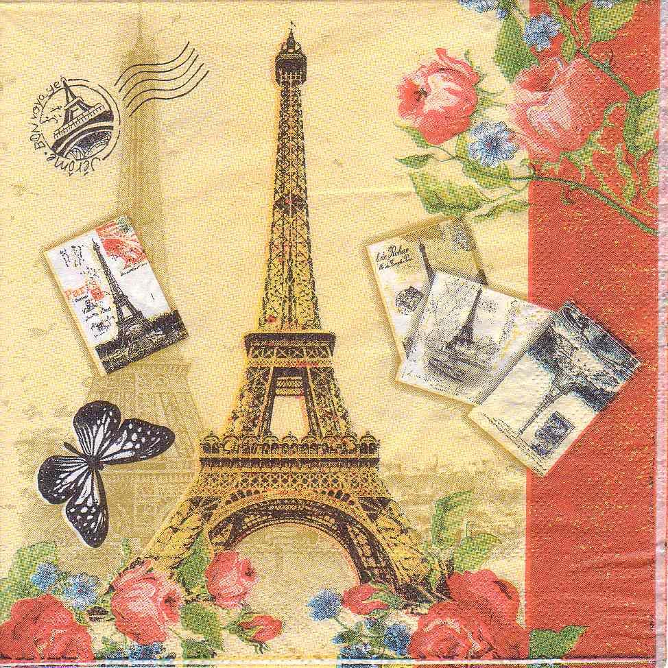 ===Servilletas de papel decoradas=== Servilletas-decoupage-x-50-unid-torre-eiffel-D_NQ_NP_23180-MLA20242287941_022015-F