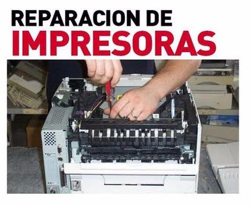 servios de reparacion y mantenimiento de equipos a domicilio