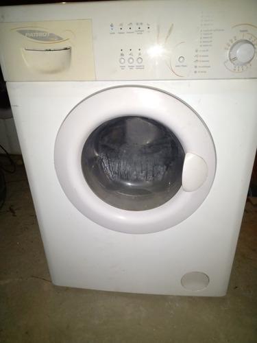servis de lavarropas heladeras y aires
