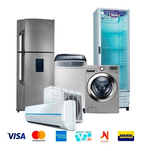 servis y reparacion de heladera frezer lavarropa cocina air