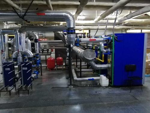 servisios de mantencion y montages industriales