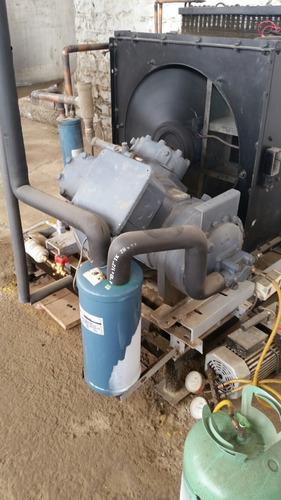 servisios de refrigercion industrial y comercial