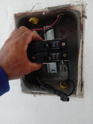 servisos elétrico