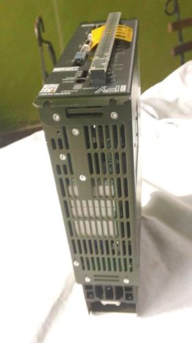servo amplificador sanyo denki py0a050a