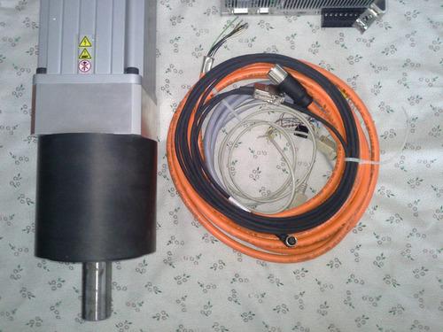 servo drive  festo modulo cmmp-as-c10-11a-p3