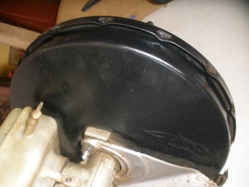 servo freio cuica hidrovacuo  audi a3 aspirado e turbo 2003
