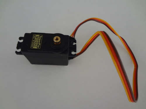 servo mg995 alto torque - pronta entrega