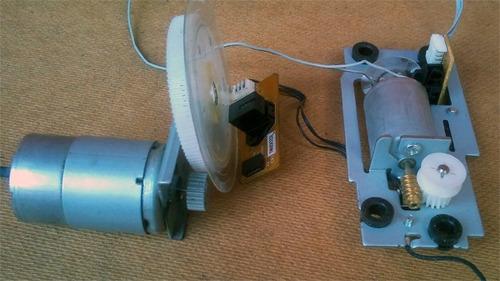 servo motor pequeño  cnc proyectos arduinoelectrónica