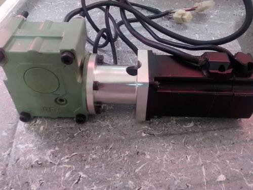 servo motor sanyo ryobi