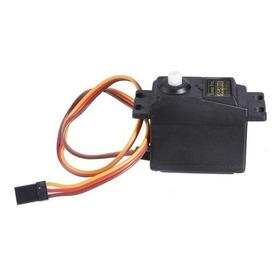 Servo Standard Sg5010 6,5 Kg 0,15 Seg