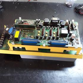 Servodrive Fanuc Modelo A06b 6058 H006