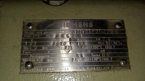 servomotor siemens 7nm cc(no estado)