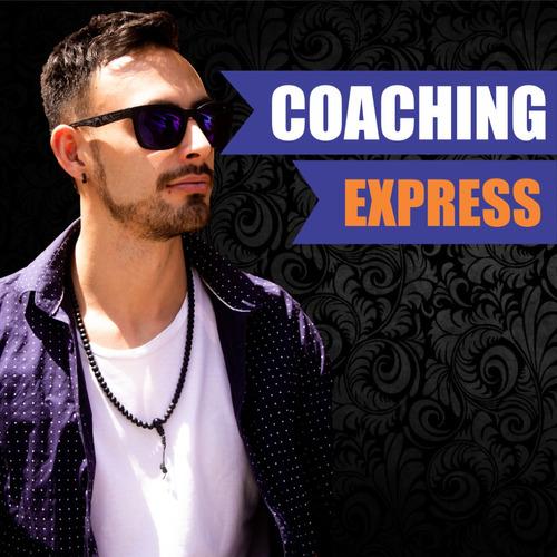 sesción de coaching express