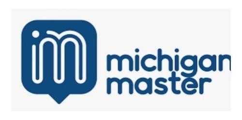 sesión de curso de ingles académica michigan master 12 meses