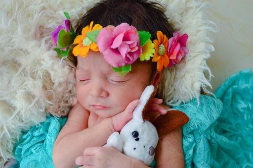sesión de fotografías para bebes y recien nacidos