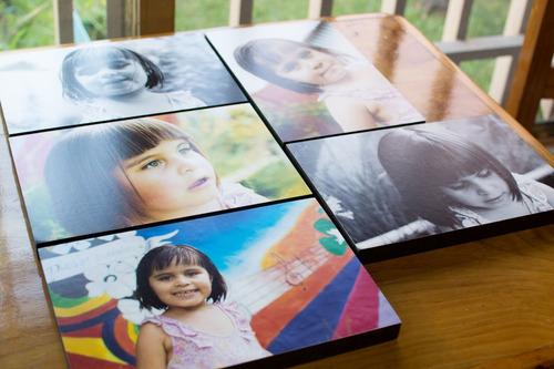 sesión de fotos niños / niñas + mural fotográfico